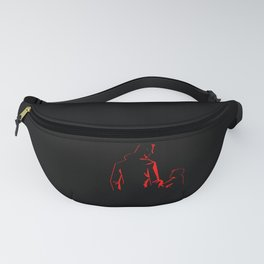 Mens The Stepfather product Funny Gift For Step Dad Fanny Pack
