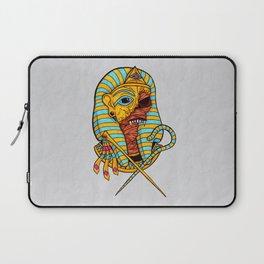Pharaoh's Curse Laptop Sleeve