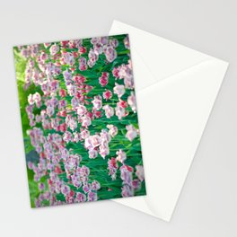 Spring Tulips - The Flower Collection Stationery Cards