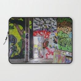 Graffiti Art Laptop Sleeve