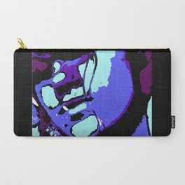 Blue Lagoon Geisha  Carry-All Pouch