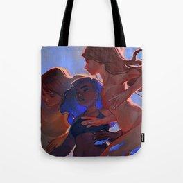 float Tote Bag