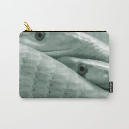 Shrewd as a Serpent Carry-All Pouch