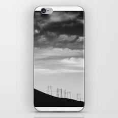 Muscle iPhone & iPod Skin