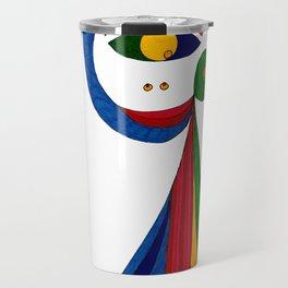 Picaesk #01 Travel Mug