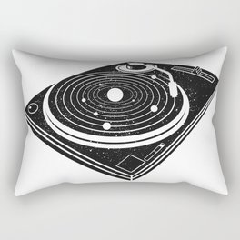 Music of the Spheres Rectangular Pillow