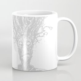 I AM GROOT an INKY DOODLE by The Rural Drawer Coffee Mug