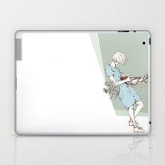 Guts are messy  Laptop & iPad Skin