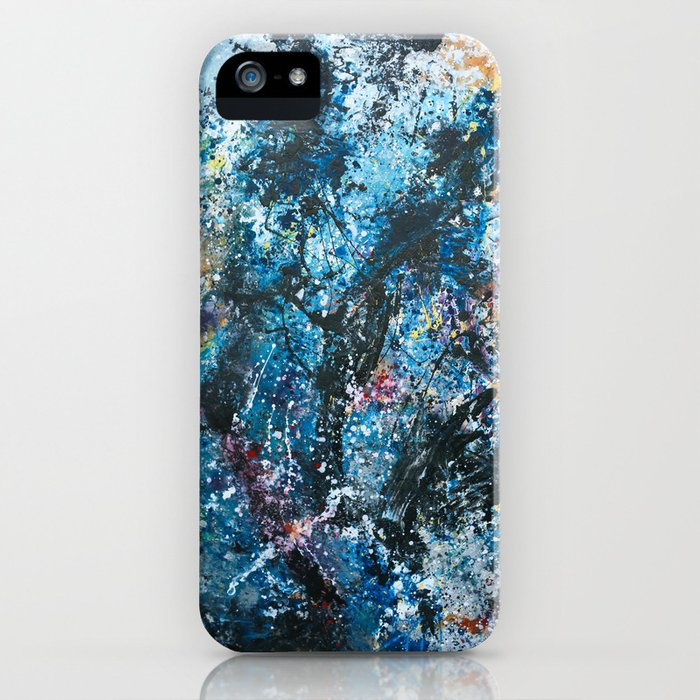 Your Universe Expanding iPhone Case