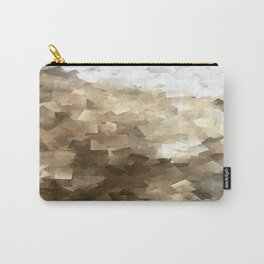 Cubist Seascape Carry-All Pouch
