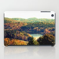 trout iPad Cases featuring Trout Lake by Lindsay Isenhour