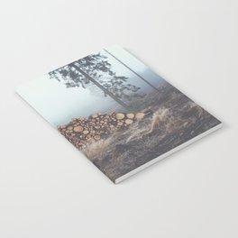 Wood Mountain Notebook