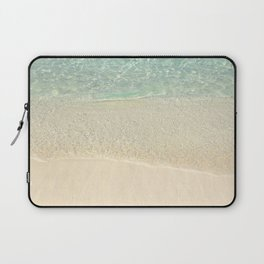 Beach Please! Laptop Sleeve