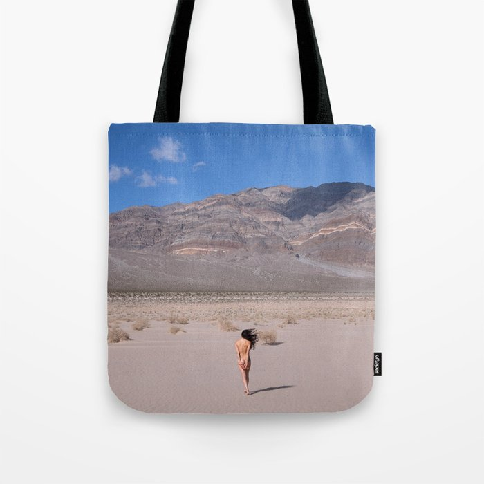 Love Me But Leave Me Wild Tote Bag