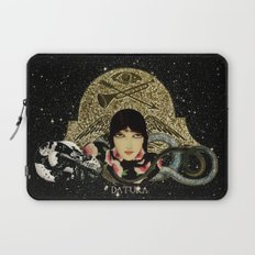 Where No One Sees Laptop Sleeve