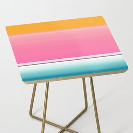 Going for the Kiss Side Table
