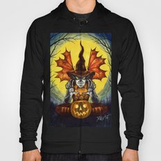 From the Dust to the Grave Hoody