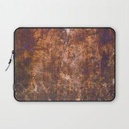 Rusty, Fashion Textures Laptop Sleeve