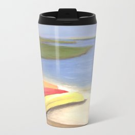 Chappy Kayaks Travel Mug