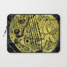 Octo Banjo Laptop Sleeve