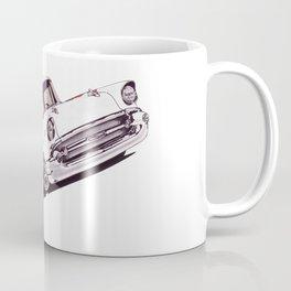 1957 Hot rod Coffee Mug