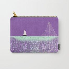 Ocean Wonderland I Carry-All Pouch