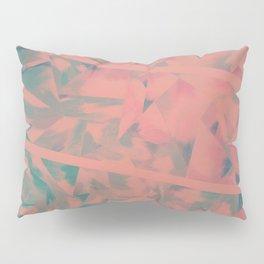 Too Pastel for my Taste Pillow Sham