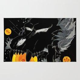 Death Crew Black Edition - Great Ape Rug
