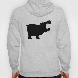 Angry Animals - Hippo Hoody