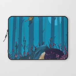 atmosphere Laptop Sleeve