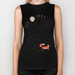 Fox Dream Biker Tank