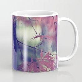 maple leaf love Coffee Mug