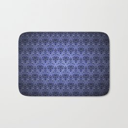 Beauty Haunted Mansion Wallpaper Stretching Room Bath Mat