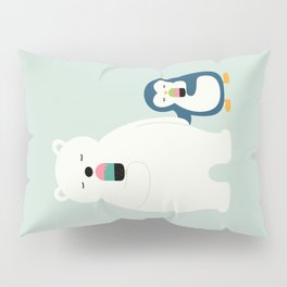 Stay Cool Pillow Sham