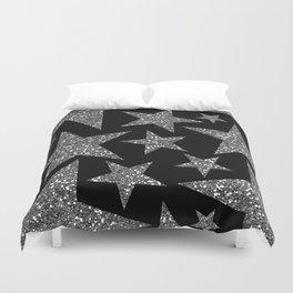 Stellar Duvet Cover