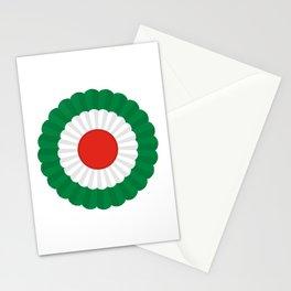 National Cockade of Iran Stationery Cards