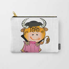 eee toro! eh Carry-All Pouch