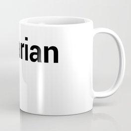 librarian Coffee Mug