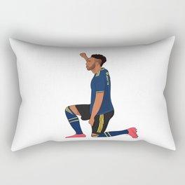Aubameyang Rectangular Pillow