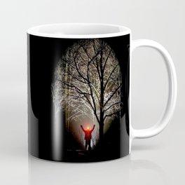 The 3rd Eye Coffee Mug