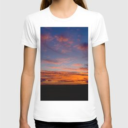 Prairie Sunset T-shirt