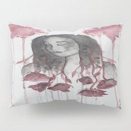 The Sharpest Rose Pillow Sham