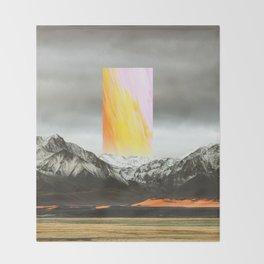 D/26 Throw Blanket