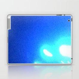 Abstracte Light Art in the Dark Version 40 Laptop & iPad Skin