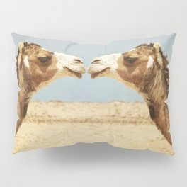 Love and Affection Pillow Sham