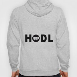 Waltonchain HODL Hoody