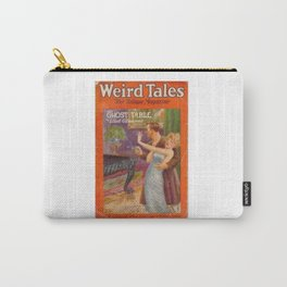 Weird Tales Magazine Cover Carry-All Pouch
