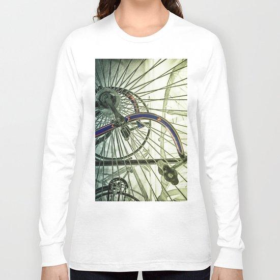 Spoken Penny Long Sleeve T-shirt