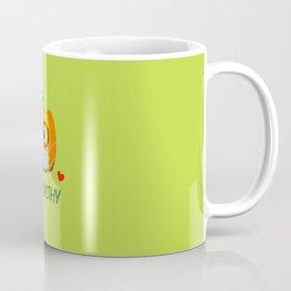 Stay healthy  Coffee Mug
