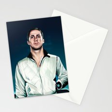 'Drive' Ryan Gosling Stationery Cards